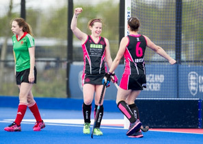 Slough HC Match Kit In Action