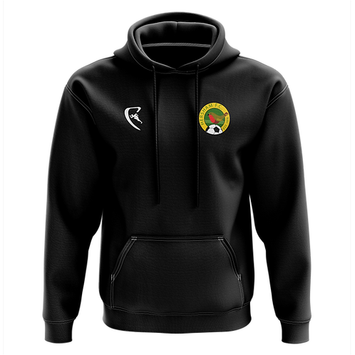 HFC Classic One Colour Hoodie