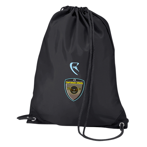 LAFC Classic Drawstring Bag
