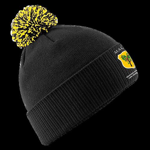 MACC Classic Pro Bobble Hat