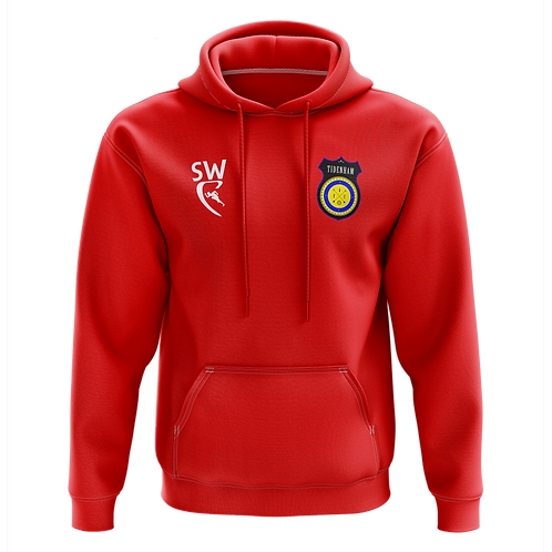 Tide ClassicPro One Colour Hoodie