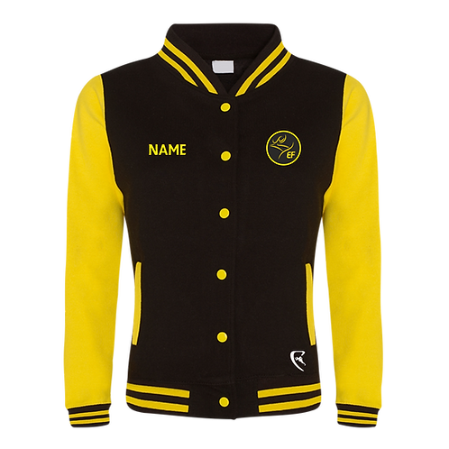EF Pro Elite Varsity Sweat