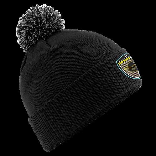 LAFC Classic Bobble Hat