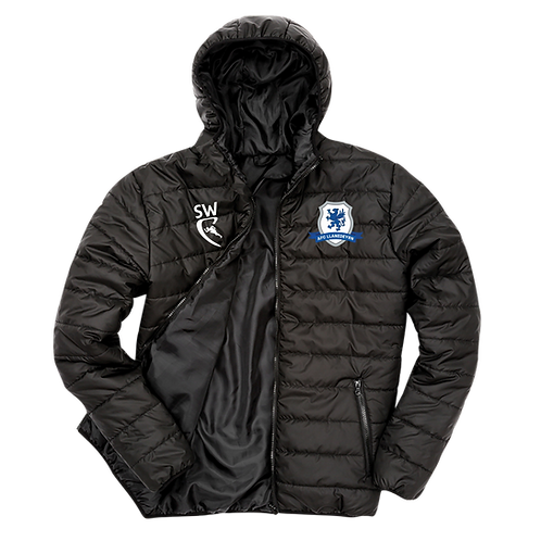 AFCL Classic Pro Padded Jacket