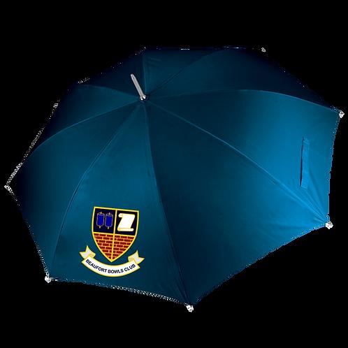 BBC Classic Pro Golf Umbrella