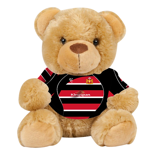 FRFC Pro Elite Replica Shirt Plush Bear