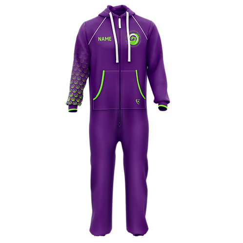 RCTP Pro Elite Hooded Onesie