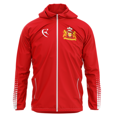 FRFC Classic Pro Waterproof Jacket