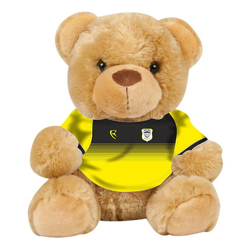 TWFC Classic Replica Shirt Plush Bear