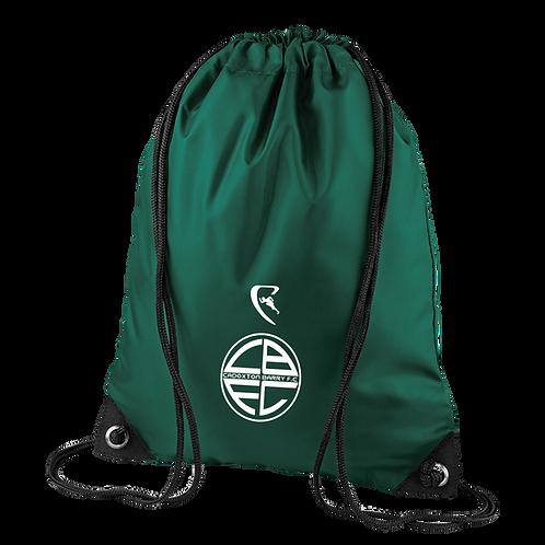 CBFC Classic Pro Drawstring Bag