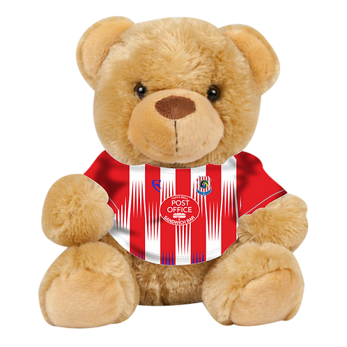 CC Classic Replica Shirt Plush Bear
