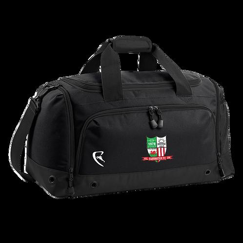 FFC Classic Holdall Bag