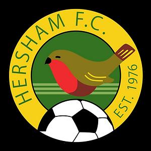 Hersham FC Icon.png