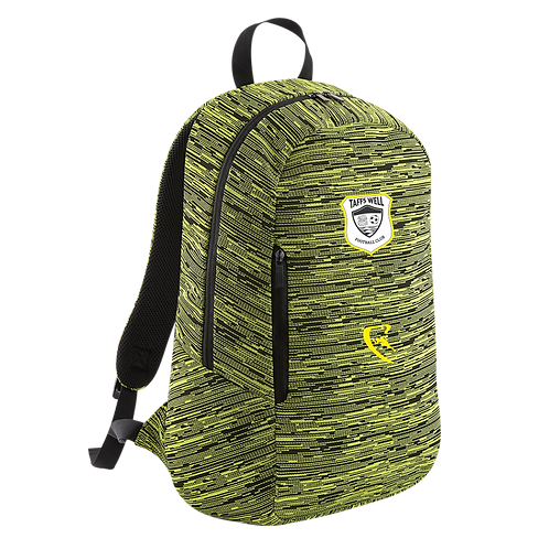 TWFC Classic Duo Knit Backpack