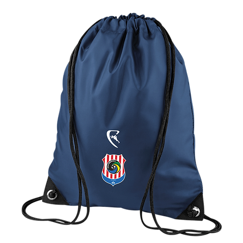 CC Classic Drawstring Bag