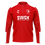 Thumbnail: SWGK Classic Pro Red Quarter Zip Midlayer