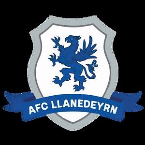 AFC Llanedeyrn Icon.png