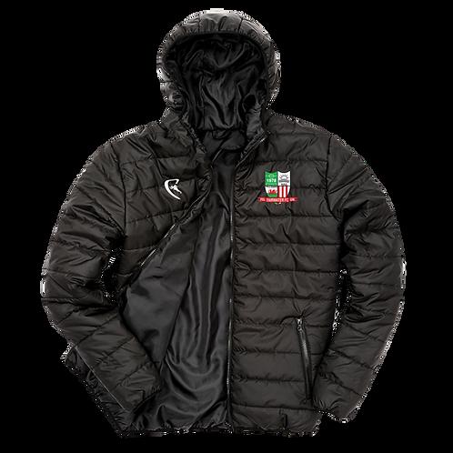 FFC Classic Pro Padded Jacket