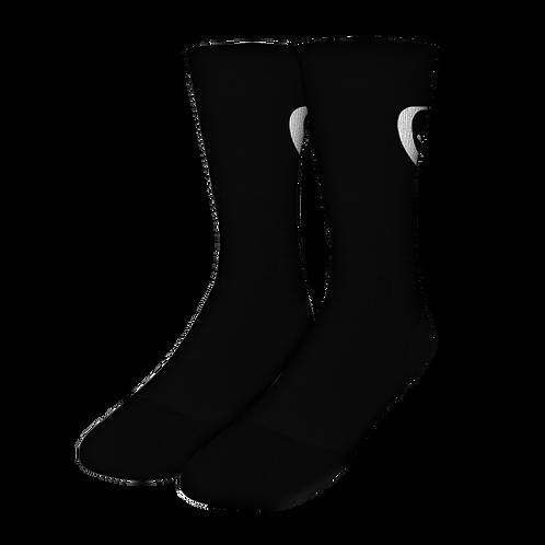 LAFC Classic Pro Training Socks