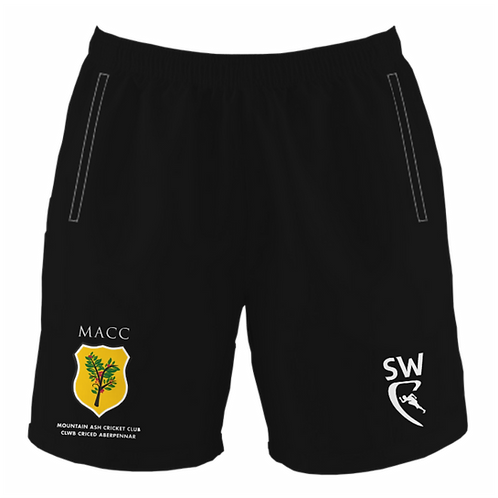 MACC Classic Pro Tech Shorts