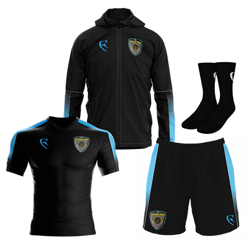 LAFC Classic Training Bundle 01