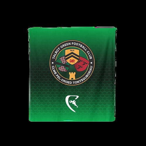 TGFC Classic Pro Sublimated Gym Towel