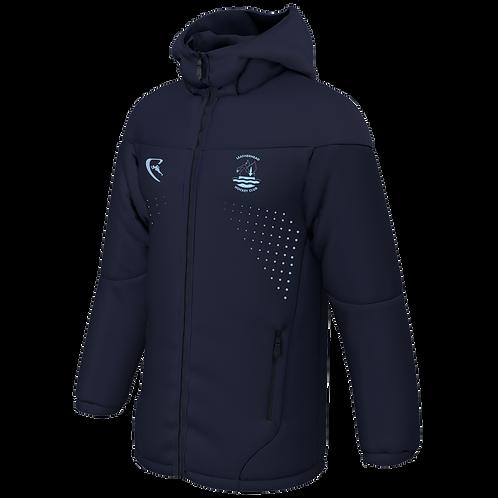 LHC Unite Pro Elite Unisex Bench Jacket