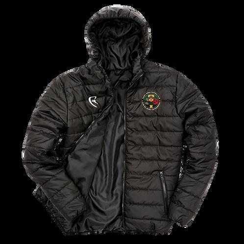 TGFC Classic Pro Padded Jacket