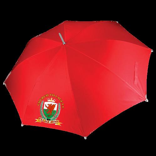 CV Pro Elite Golf Umbrella