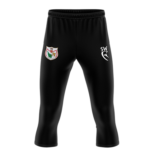 STA Classic Pro 3 Quarter Tech Pants