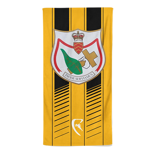 STA Classic Pro Sublimated Beach Towel