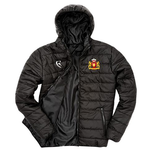 FRFC Classic Pro Padded Jacket