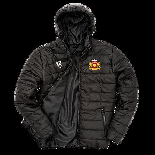 FRFC Classic Pro Padded Jacket