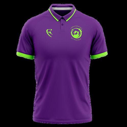 RCT Classic Pro Polo Shirt