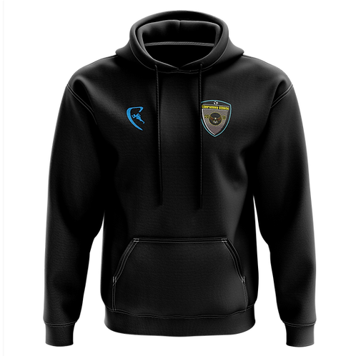 LAFC Classic One Colour Hoodie