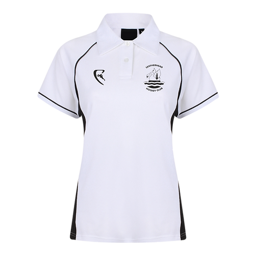 LHC Pro Elite Ladies Away/Training Shirt (White)