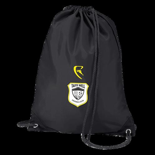 TWFC Classic Drawstring Bag