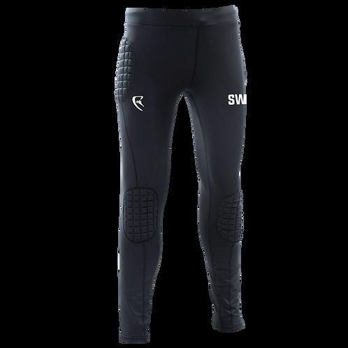 SWGK Classic Pro Padded Keeper Pants