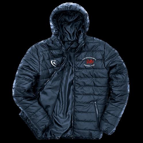 PDFC Classic Pro Padded Jacket