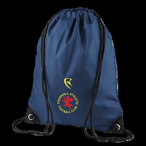 TAFC Classic Drawstring Bag