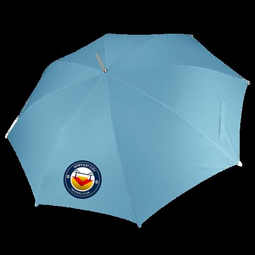 NCFC Classic Golf Umbrella