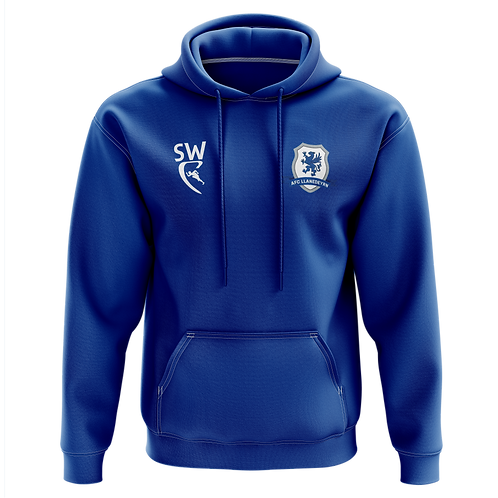 AFCL Classic Pro One Colour Hoodie