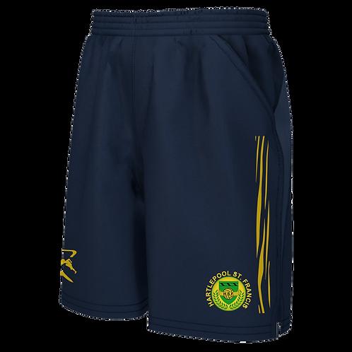 HSF Pro Elite Tech Shorts