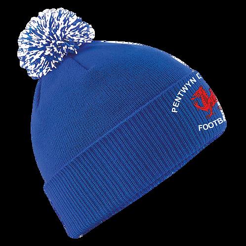 PDFC Classic Bobble Hat