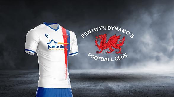 Pentwyn Dynamos Online Banner.png