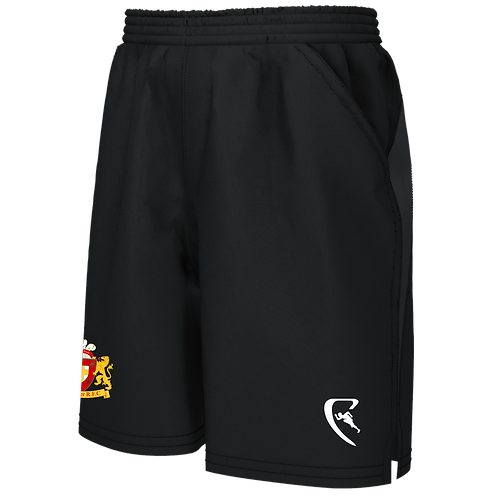 FRFC Pro Elite Tech Shorts