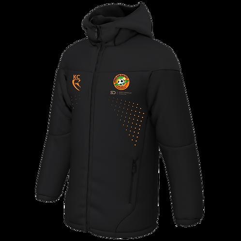 SJG Unite Pro Elite Bench Jacket