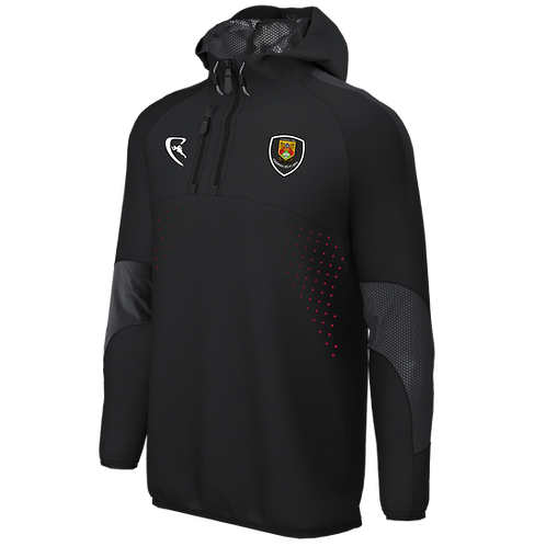CE Unite Pro Elite 1/4 Zip Shell Top