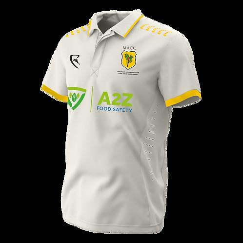 MACC Classic Pro Replica Cricket Shirt