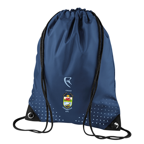 CCAFC Unite Pro Elite Drawstring Bag